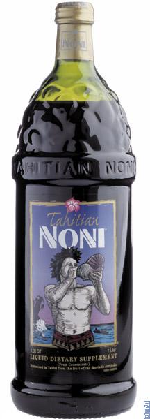 CanadaTahitian Noni Juice Bottle